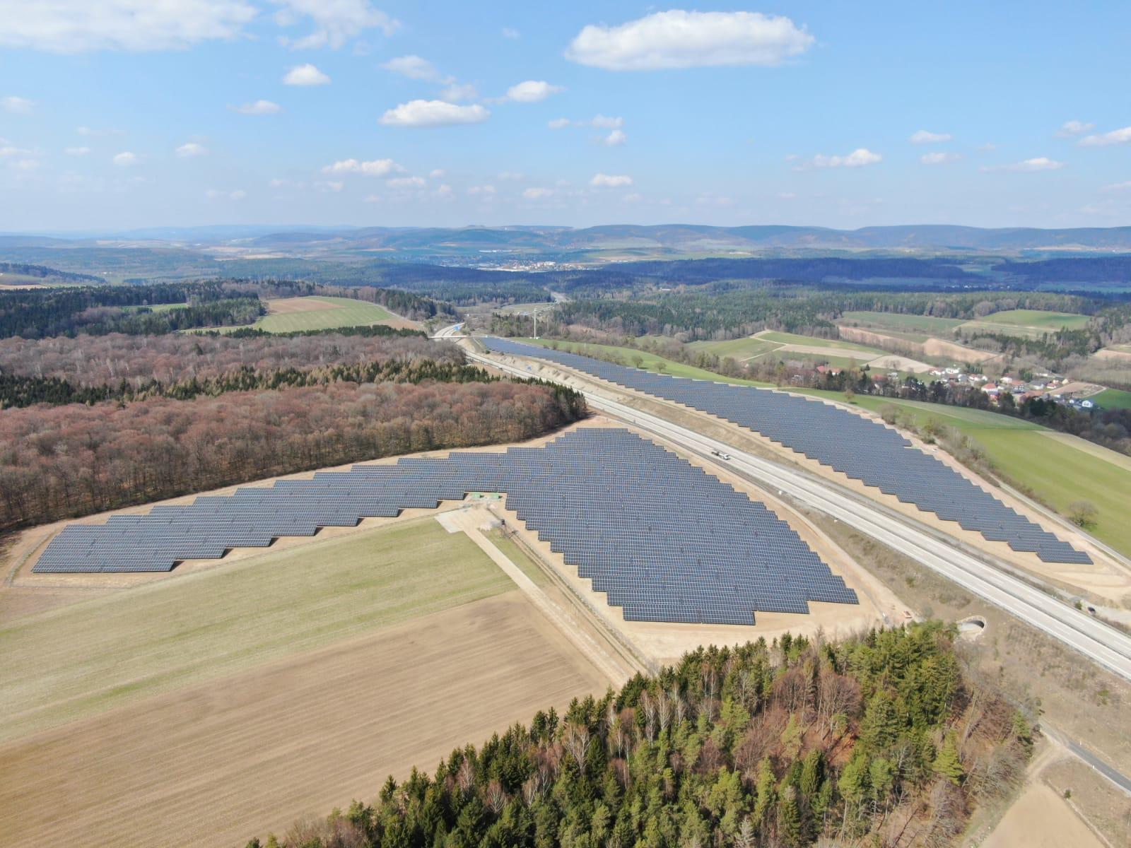 Photovoltaik Beispiele Aus Allen Deutschen Stadten